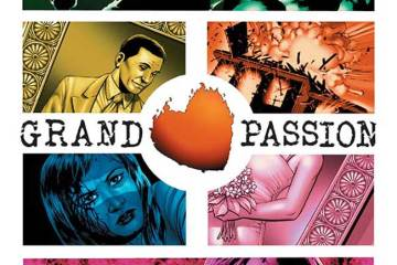 Grand Passion #5