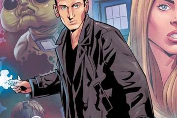 Ninth Doctor #13