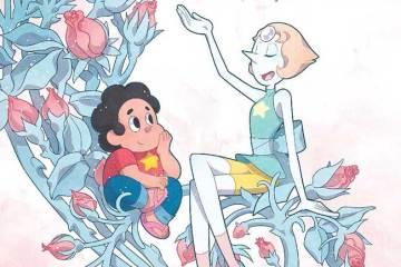 Steven Universe #4
