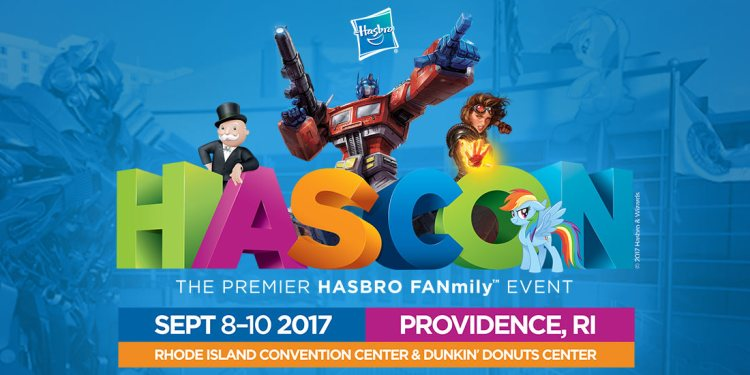 Hascon Family Event