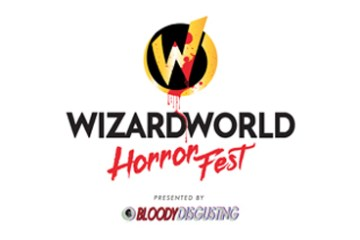 Wizard World Horror Fest
