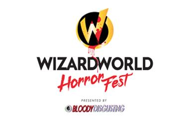 Wizard World Horror Fest