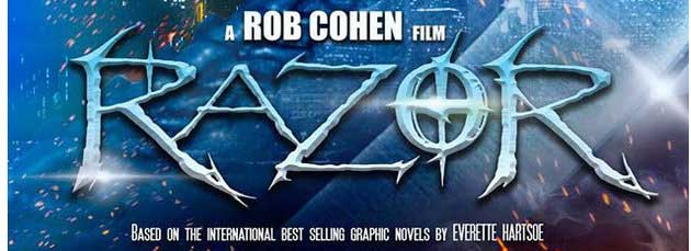 Razor movie