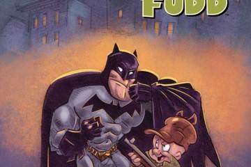 Batman Elmer Fudd Special #1