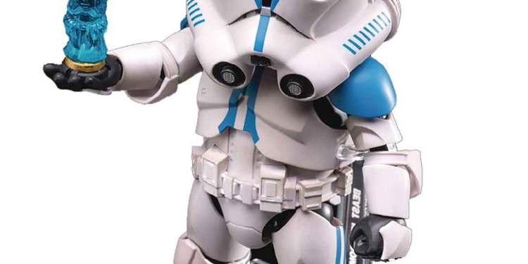 Clone Trooper Star Wars Action Figure