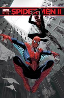 SpiderMenII_Acuna-Variant