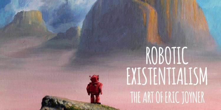 Robotic Existentialism