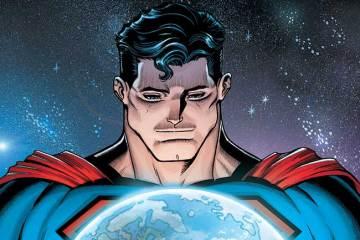 DC Comics For November 2017