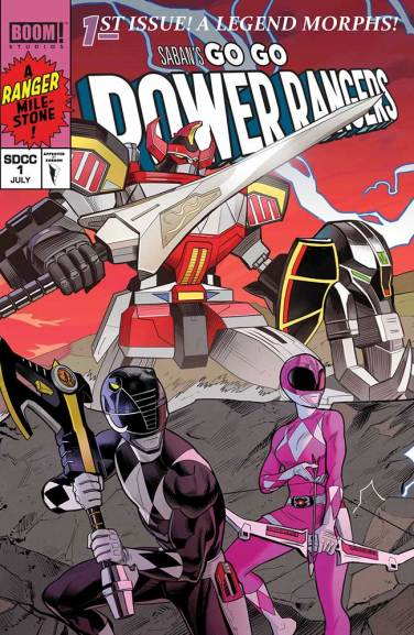 BOOM_SDCC17_GoGoPowerRangers_001_A_FrontCover_Part2Connecting