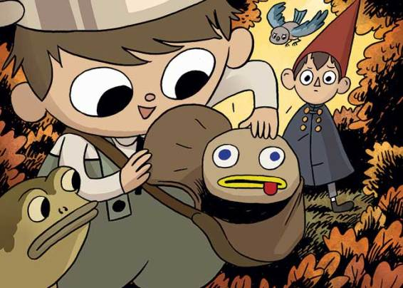 BOOM_SDCC17_OverTheGardenWall_RockFactsZine_CoverB_FrontCover