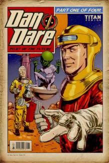 Dan Dare #1