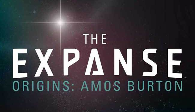 The Expanse #4
