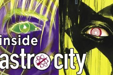 Astro City #45