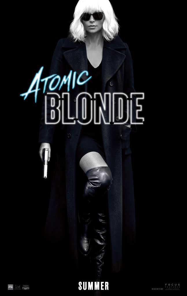 Sdcc 17 Atomic Blonde Gets A Free Comic Con Screening