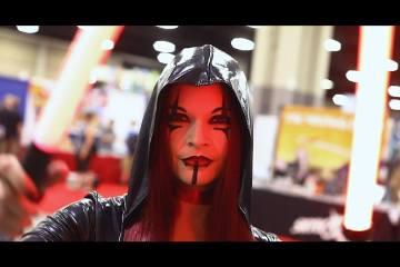 HeroesCon 2017 Cosplay