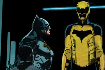 Batman: The Signal