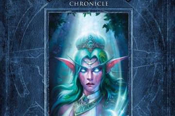 World of Warcraft Chronicle 3