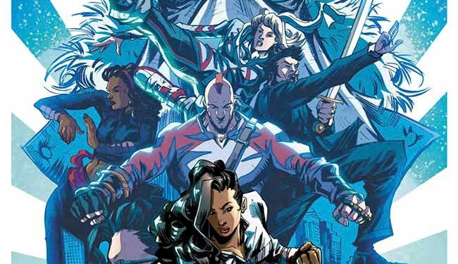 Assassin's Creed Uprising #6