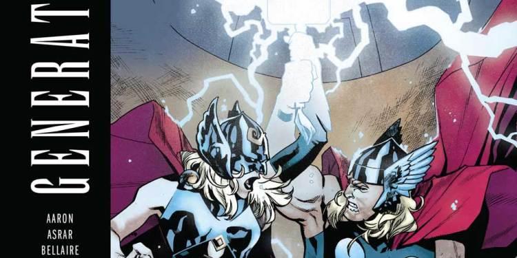 Generations: The Thunder