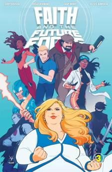 Faith and the Future Force #3