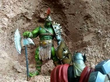 HulkStrong