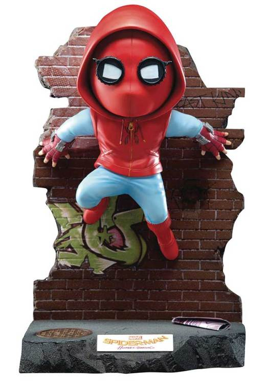 SPIDER-MAN-HOMECOMING-EA-029-SPIDER-MAN-PX-STATUE-STL061217
