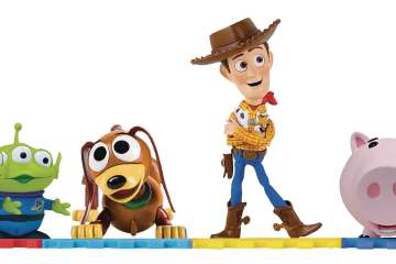 Toy Story Toys Beast Kingdom