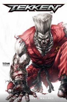 Tekken #4