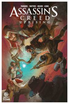 Assassin's Creed Uprising #8