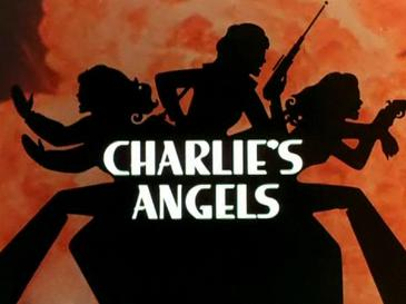 Charlie's Angels Comic Book From Dynamite Entertainment