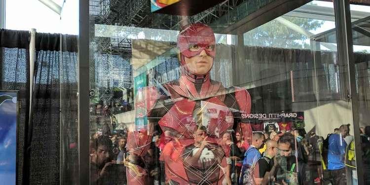 New York Comic Con Photo Parade