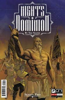Night's Dominion, Season 2 #3
