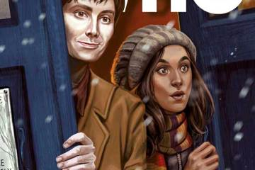 DOCTOR WHO TENTH DOCTOR: YEAR THREE #10