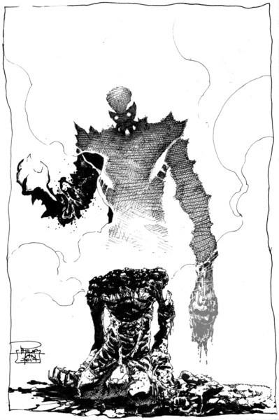 Curse of Brimstone