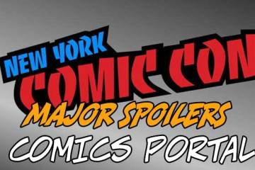 New York Comic Con Comics Portal