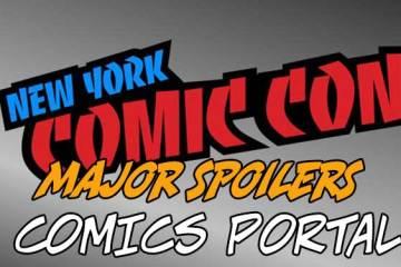 New York Comic Con Comics Portal