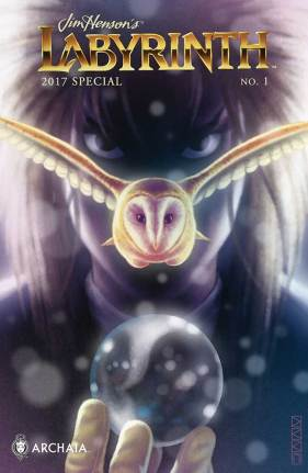 Labyrinth 2017 Special #1