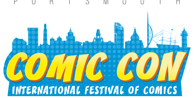 Portsmouth Comic Con International