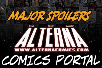 Alterna Comics