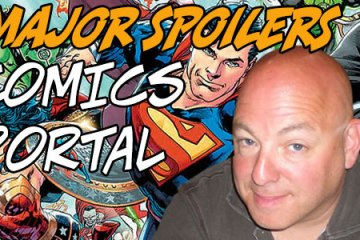 Comics Portal Brian Michael Bendis at DC Comics