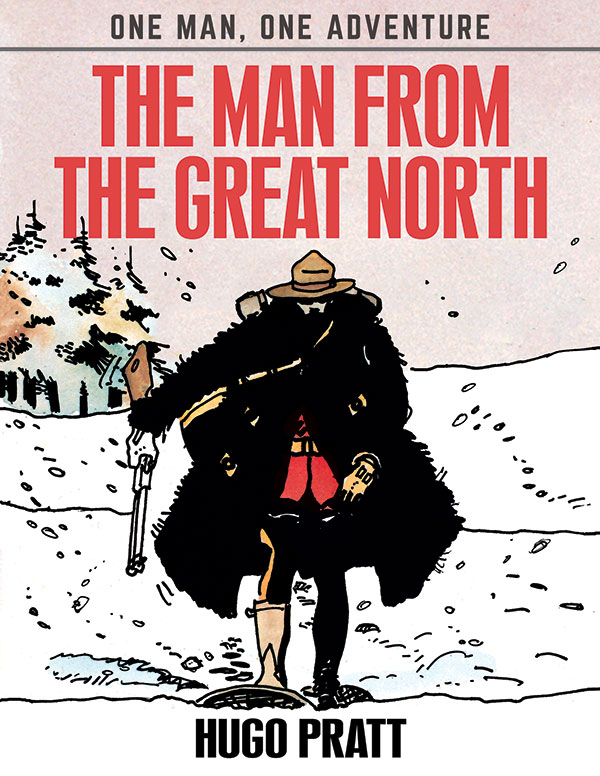 Man From the Great North