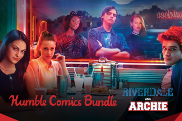 Archie Comics Humble Bundle