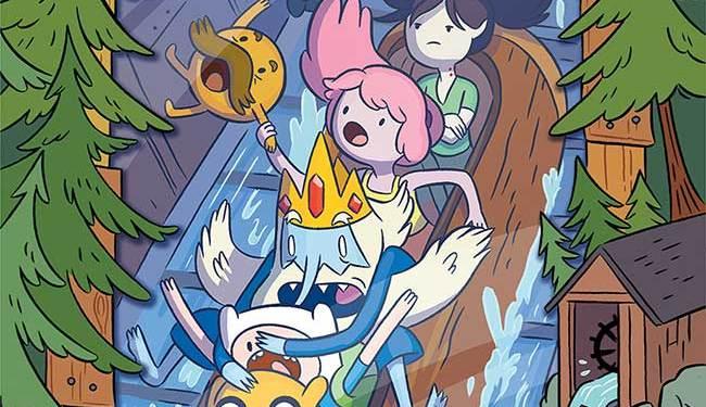 Adventure Time #71