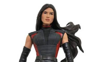 Elektra Statue