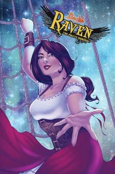 Raven-Year-2-#2-Cover-B