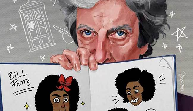 Doctor Who: Twelfth Doctor Year Three #10