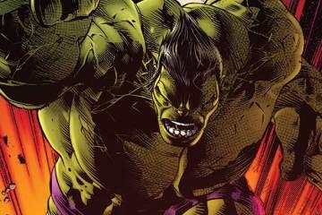 Incredible Hulk #714 World War Hulk II