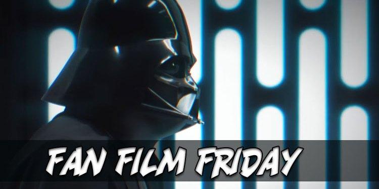 Fan Film Friday Sc.38 Reimagined