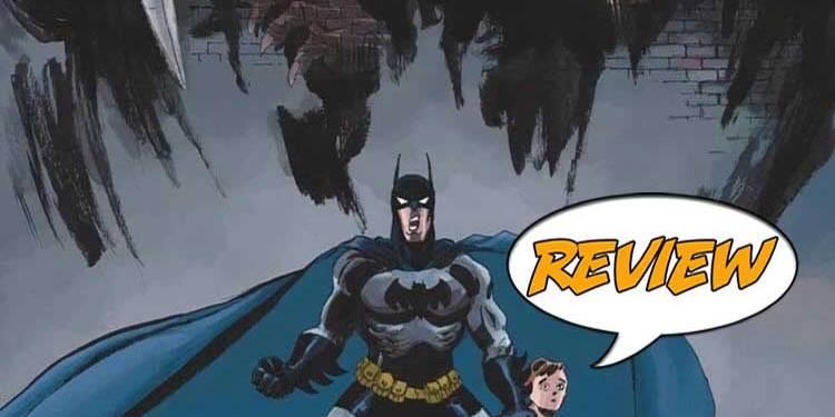 Batman, Bruce Wayne, Master Bruce, Tom King, Travis Moore, Giulia Brusco, Clayton Cowles, DC Comics, Mattie