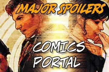 Comics Portal Gail Simone